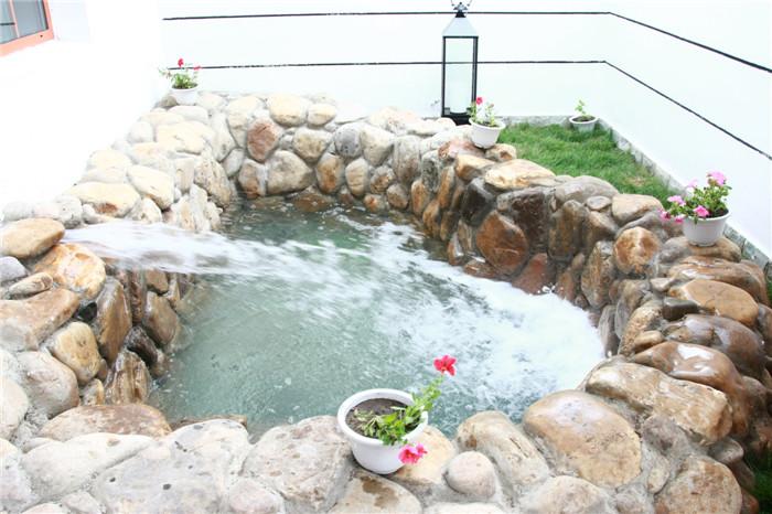 唐宫温泉别墅区-黑龙江省连环湖国际温泉旅游度假区
